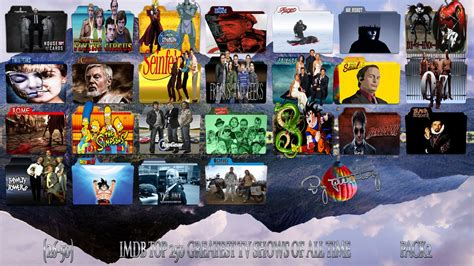 imdb best tv shows imdb top 250 greatest tv shows of all time pack 2 by