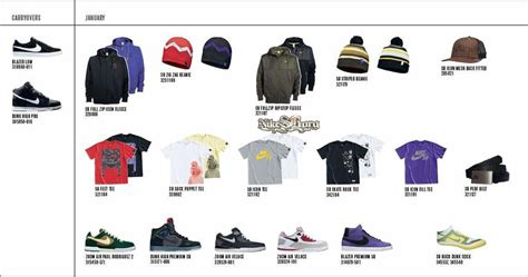 Preview Hm Springsummer 2008 Range by Nike Sb 2009 Collection Preview Hypebeast