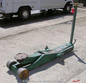 10 ton floor repair new hydraulic napa hydraulic