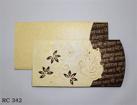 Where Can I Buy Handmade Paper - wedding cards patrika h h printers vashi navi mumbai