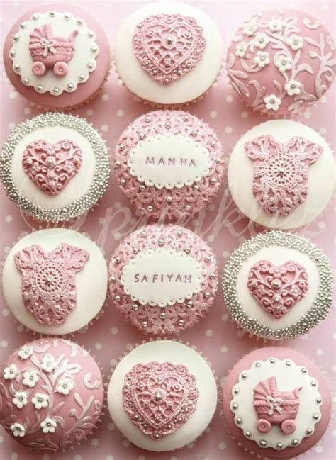 Baby Shower Cup Cakes by 365 Best Images About Baby Shower Cupcakes On