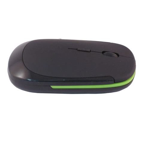 Aue Wireless Optical Mouse 2 4g Aue Wireless Optical Mouse 2 4g M012 Black