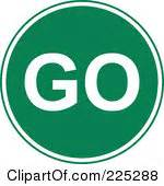 to go free or not to go free should you choose green go sign clipart clipart panda free clipart images
