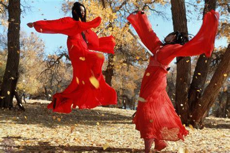 la foresta dei pugnali volanti soundtrack with jet li donnie yen martial arts