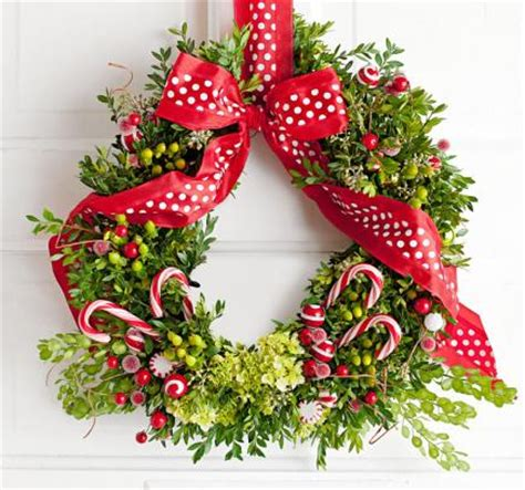 beautiful wreaths 50 beautiful holiday wreaths midwest living