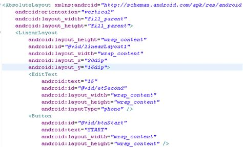 Android Manifest by Android Eclipse Androidmanifest Xml Format Stack Overflow