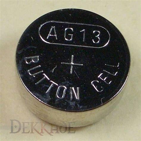 Pile Bouton Ag13 7426 by Ag13 Pile Alcaline Ag13
