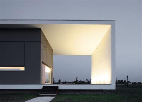 ufficio pra reggio emilia modern eco friendly home in castelnovo di sotto italy