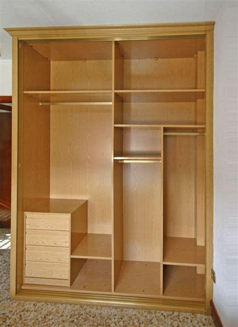 interiores de armarios roperos m 225 s de 1000 ideas sobre armarios empotrados en pinterest