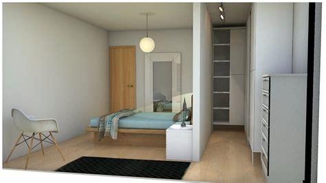 vestidor habitacion ikea posibilidad de vestidor en dormitorio de 16m2 decorar