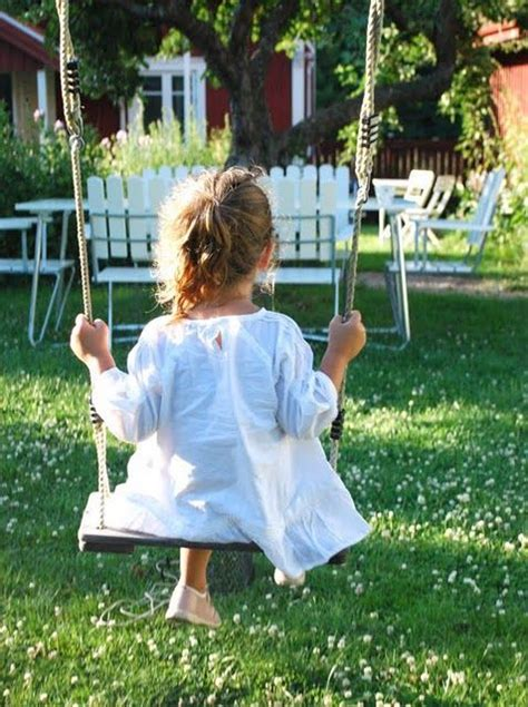swing a little more 124 best little girl on swing photography images on