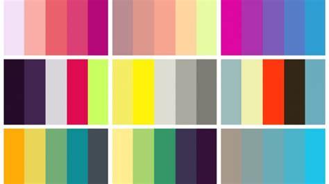 recursos paletas de colores estudioka dise 241 o gr 225 fico y web barcelona