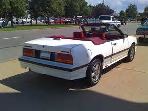 1987 chevrolet cavalier z24 convertible spotted this at