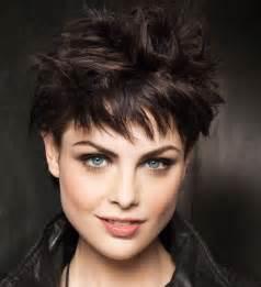 styling a pixie cut hair wont spike short elegant pixie hairstyles glamy hair