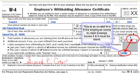 w4 template montana state withholding form w 4 images