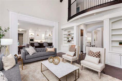 Modern Look Living Room - 100 contemporary living room ideas photos