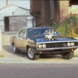 Fast And The Furious Dodge Charger Dodge Charger The Fast And The Furious Photo S Album