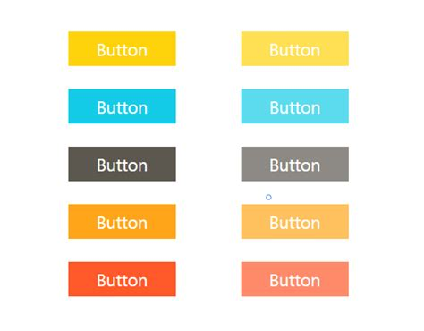 button background color c auto hover color for buttons based on their