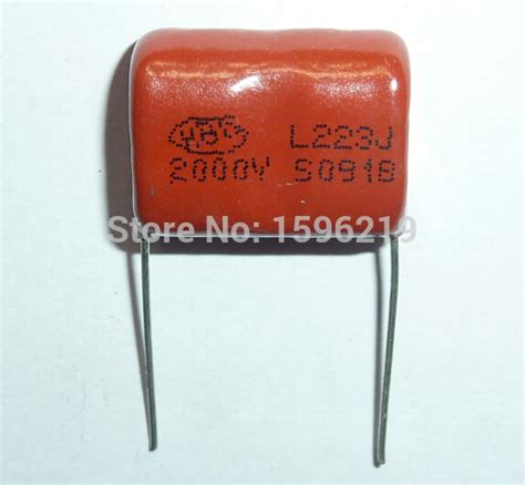 22nf capacitor value buy wholesale 223j capacitor from china 223j capacitor wholesalers aliexpress