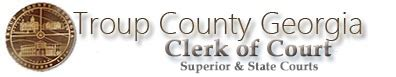 Muscogee County Probate Court Records Clerk Of Courts Troup County The Knownledge