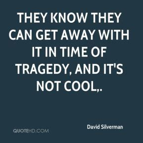 Time Gets Away And The In A New Series Of Tips by David Silverman Quotes Quotehd
