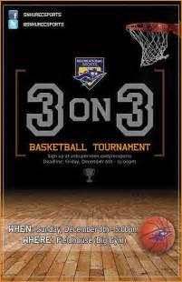 7 basketball tournament flyer paradochart