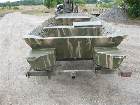 boats for sale - Are Alumacraft Boats Welded Or Riveted