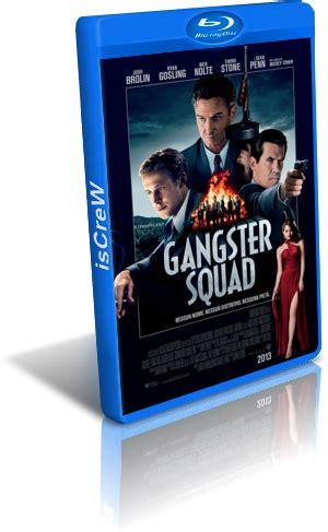 film gangster recenti ilcorsaronero info gangster squad 2013 ita brrip 480p