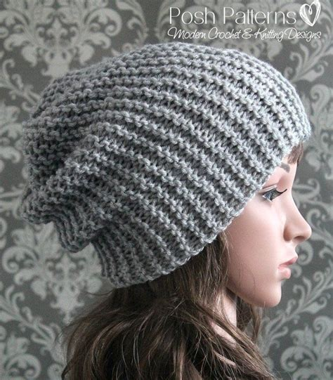 beginner knitting patterns 25 best ideas about beginner knitting patterns on