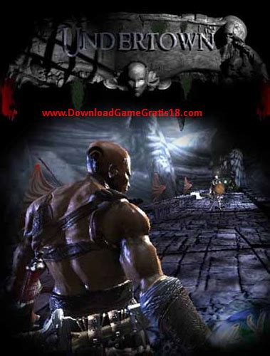 free pc horror games full version undertown horror pc full version free download download