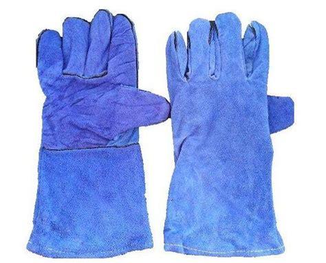 Daftar Sarung Tangan Kulit jual sarung tangan kulit biru rrt harga murah kota tangerang oleh toko nata jaya langgeng