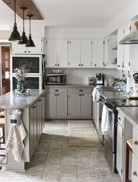 my country farmhouse kitchen cynthia lee designs grace lee cottage charming home tour town country living