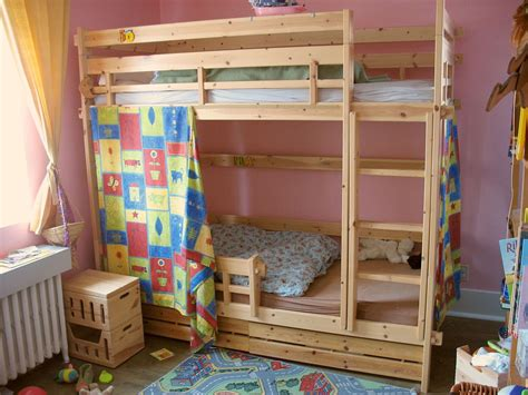 Bunk Bed by Bunk Bed