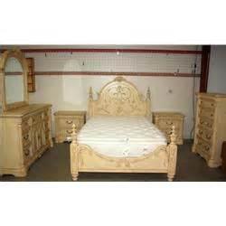 5 pc chris madden bedroom set
