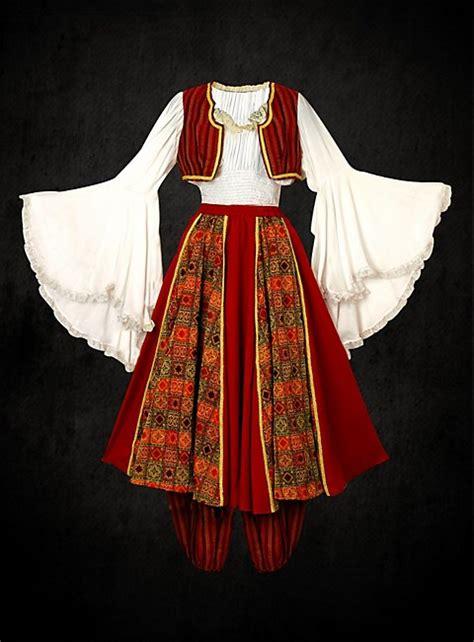 supreme clothing europe european traditional dress