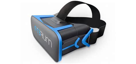 Fibrum Vr Fibrum Vr Headset