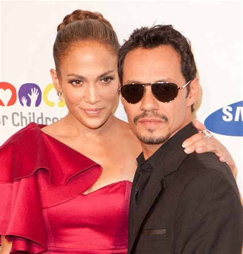 And Marc Anthony Separating by Et Marc Anthony Divorcent