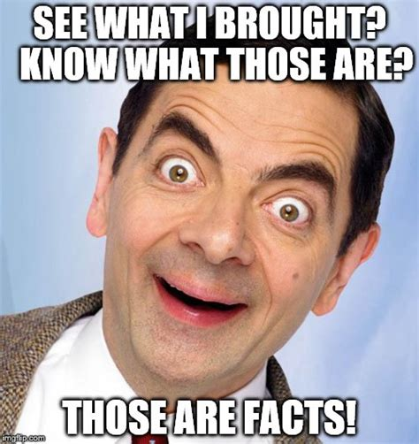 Know Meme - mr bean excited imgflip