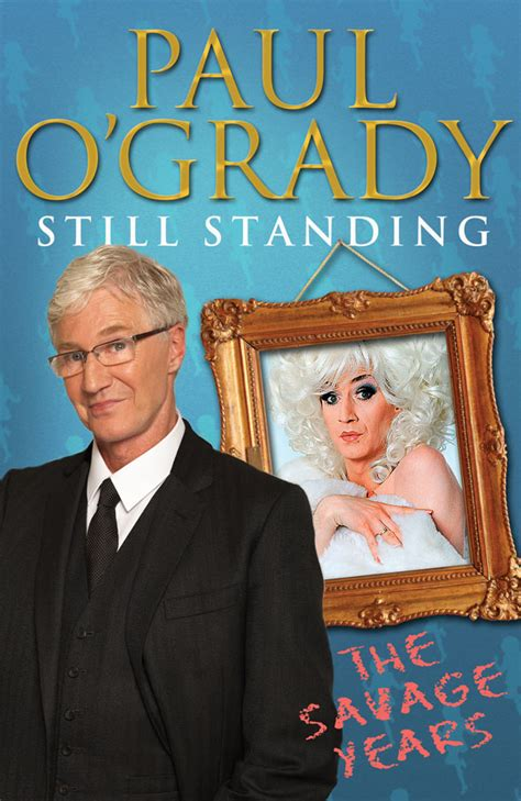 paul o grady s country books book review ftn reviews still standing the savage years