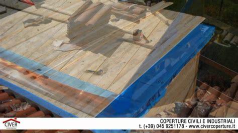 isolamento terrazzo calpestabile coperture terrazzi verona