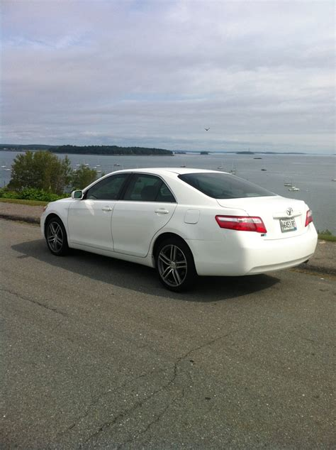 2007 Toyota Camry Le V6 2007 Toyota Camry Pictures Cargurus