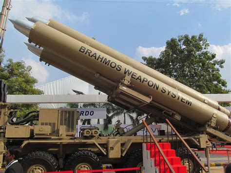 china increases its missile forces while opposing u s brahmos india s supersonic missile that terrifies china