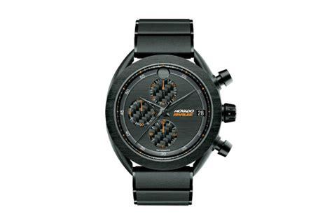 movado parlee automatic chronograph luxury topics