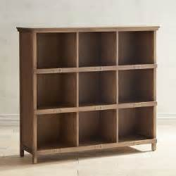 Bookshelves Pier One Graham Java Low Bookcase Pier 1 Imports