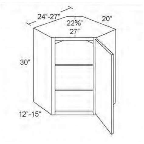 Corner Kitchen Cabinet Sizes Dimensions Of Corner Kitchen Wall Cabinet