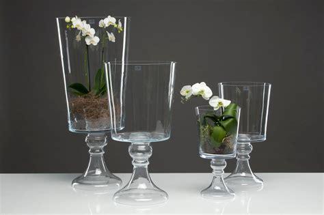 kerzenhalter dekorieren glasvase center vase glas kelch bodenvase