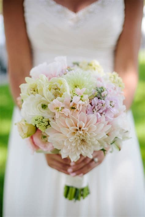 Fresh Wedding Flowers by 40 Ideas For Fresh Flower Wedding Bouquets