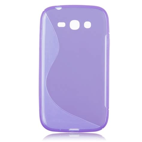 softcase galaxy grand i9060 soft s wave tpu gel cover skin for samsung galaxy