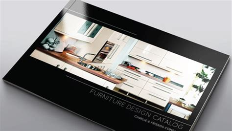 10 modern furniture catalog templates for interior