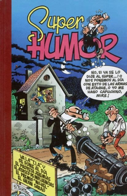 super humor mortadelo n super humor mortadelo 22 issue